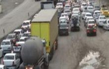دلایل تاخیر در افتتاح محور ساری - تاکام
