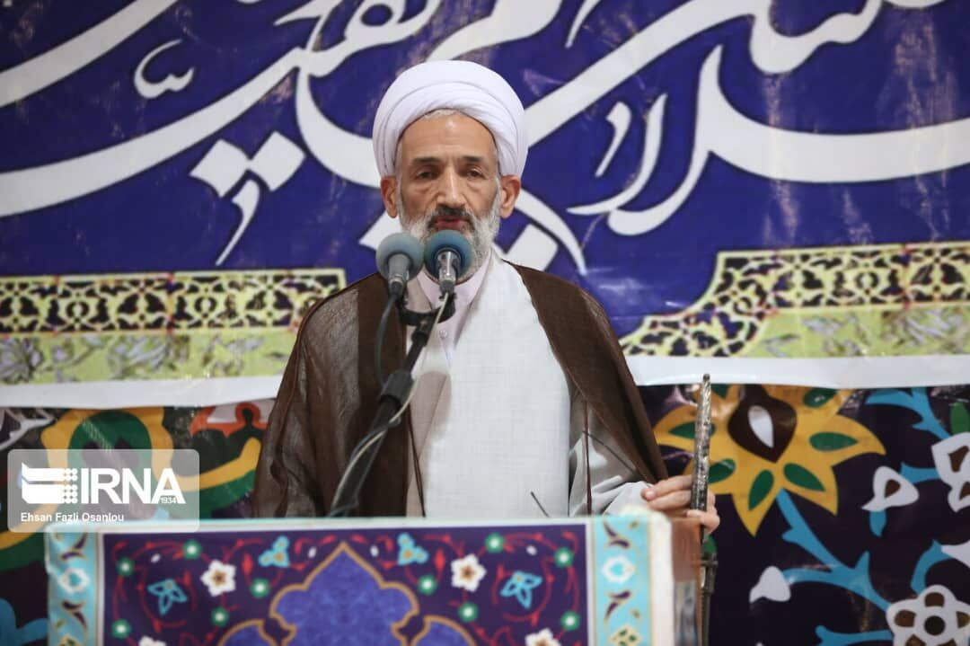 مقاومت ملت ایران عصبانیت آمریکا را بیشتر کرد