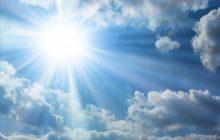 دمای هوای مازندران تا پنج درجه افزایش می یابد