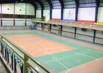 سالن ورزشی چند منظوره احمدکلا بابلسر بهرهبرداری میشود