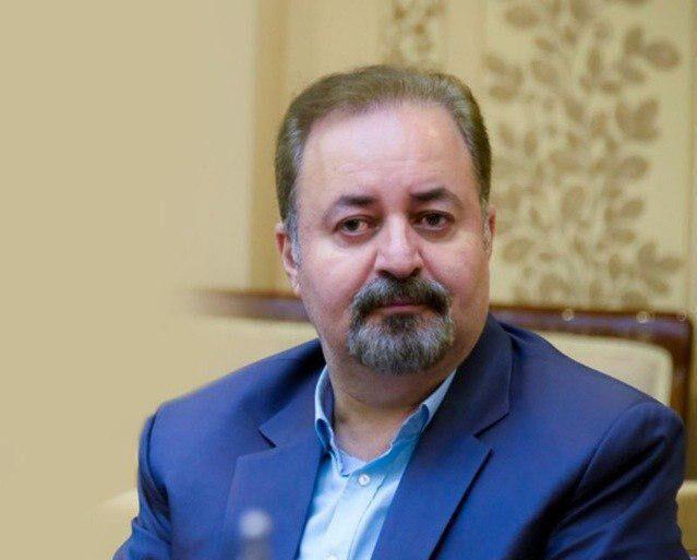 مدیرکل جدید بهزیستی مازندران حکم گرفت