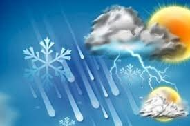 ورود سامانه بارشی جدید از عصر امروز در مازندران