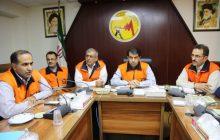 آمادگی شرایط برای پایداری شبکههای برق مازندران در انتخابات