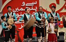 جشنواره موسیقی فجر به مازندران میآید
