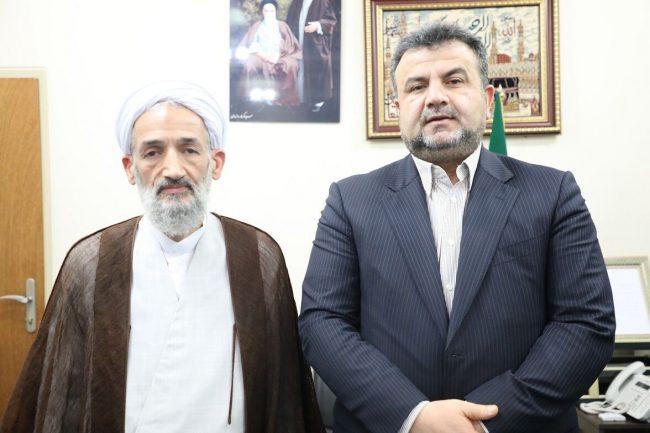 دعوت نماینده ولی فقیه و استاندار مازندران از مردم برای حضور در انتخابات