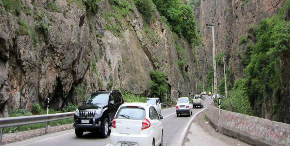 فعلا به مازندران سفر نکنید!