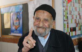 گزارش تصویری برگزاری یازدهمین دوره انتخابات مجلس شورای اسلامی در شهر کیاسر