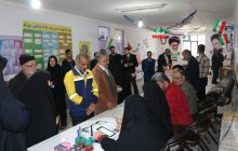نتایج کامل انتخابات یازدهمین دوره مجلس شورای اسلامی در بخش چهاردانگه