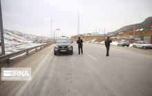 مردم مازندران از تردد بین شهری خود بکاهند