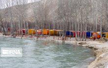 کرونا و پایههای لرزان گردشگری مازندران