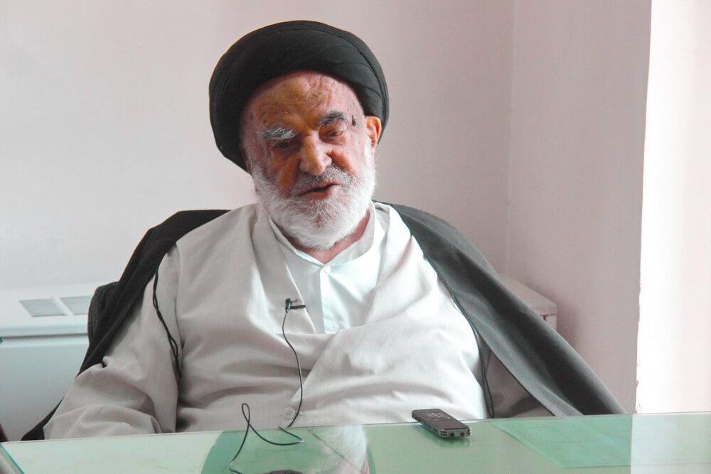 پیام تسلیت مسئولان مازندران درپی رحلت آیت الله سید جعفر کریمی
