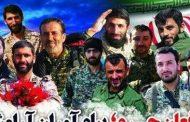صحبتهای فرمانده مأموریت ماندگار خانطومان/ صدها نفر برای اعزام به سوریه مراجعه کردند