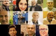 اسامی ۷۴ دکتر و پرستار که کرونایی شهید شدند / آمار کل ایران