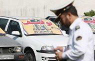 ۵۳۹ خودرو متخلف در مازندران توقیف شد