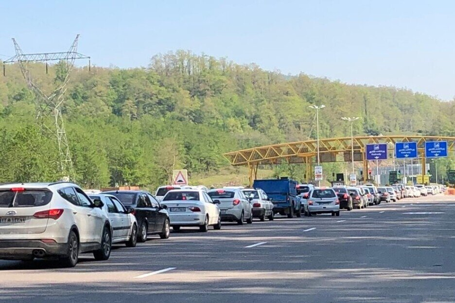 اعمال محدودیت های ترافیکی ۵ روزه در راههای مازندران