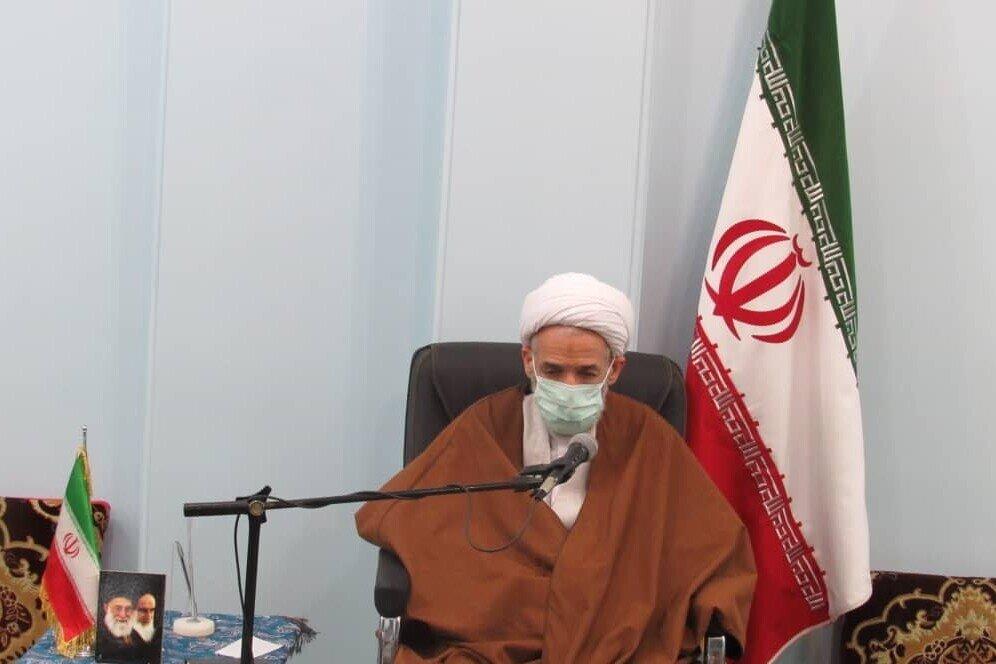 جریان های انقلابی و قرآنی در مازندران شناسایی شود