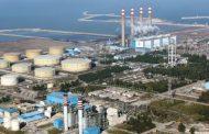 چهارمین مرحله محلول ضد عفونی کننده از نیروگاه شهید سلیمی نکا تحویل گرفته شد