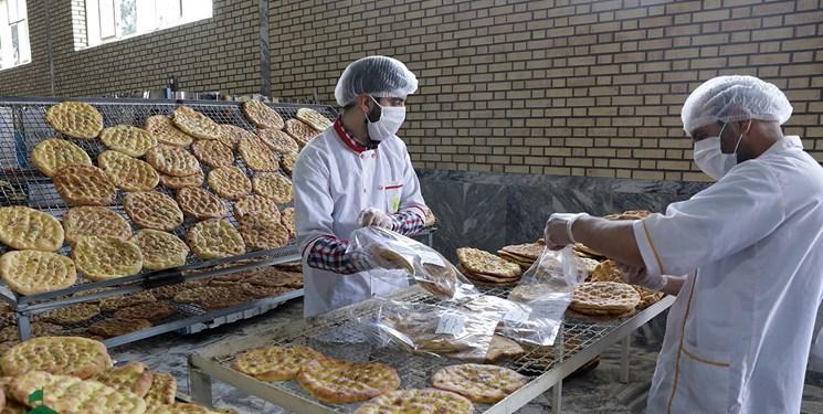 اعلام قیمت جدید نان در مازندران/ کمبودی در بازار نداریم