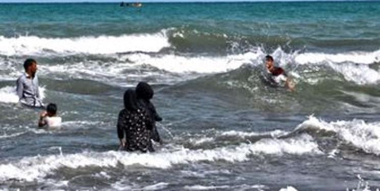 نجات 6 غریق در سواحل مازندران طی 2 روز/ ادامه حضور ناجیان با تصمیم ستاد کرونا