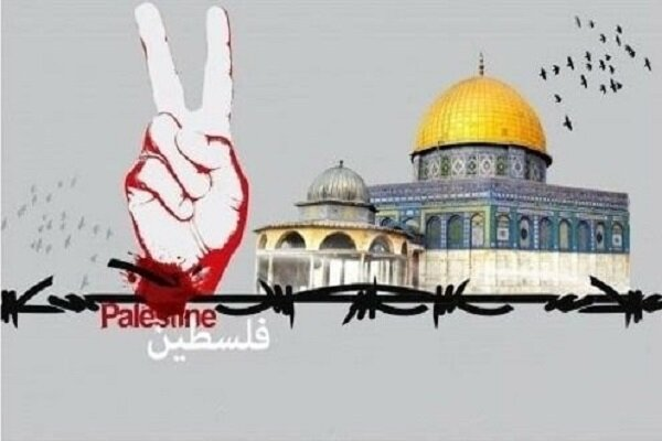 فلسطین قلب امت اسلام است