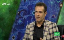 فیلم | حضور مهدی زمانپور کیاسری در برنامه مثبت مکث از شبکه سوم سیما