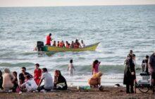 نجات 123 نفر از غرق شدن در دریا/ آمادهباش 100 درصدی ناجیان غریق در دریا