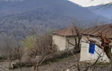 فراهم شدن زمینه برقرسانی و گازرسانی به روستای کاوی ملک تنکابن