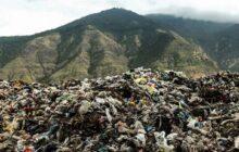 دوئل تلخ جنگلهای چالوس با کوه زباله/ نجات طبیعت با راهاندازی کارخانه زبالهسوز