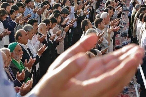 آیین نمازجمعه در ۱۰ شهر مازندران برگزار می شود