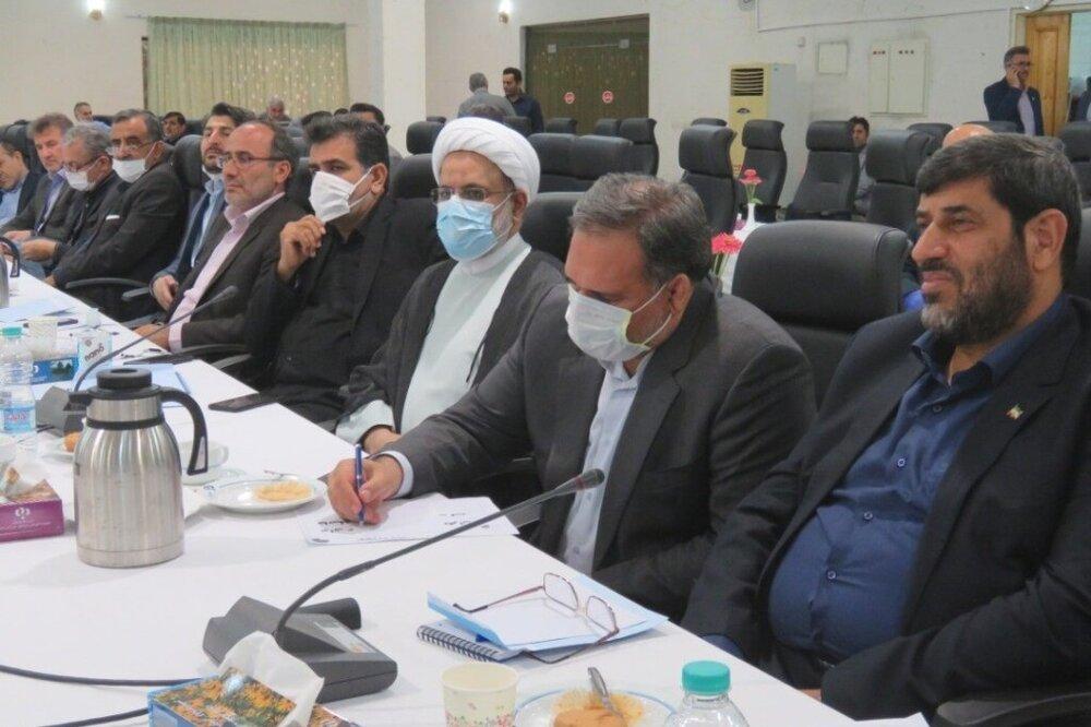 تشکیل مجلس درتراز انقلاب اسلامی/وحدت رمز موفقیت است