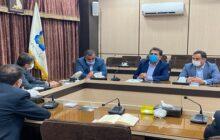 وعده معاون وزیر کشور برای تأمین اعتبار پروژه زبالهسوز ساری