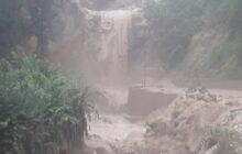 بارندگی سیل آسا در مازندران یک فوتی برجا گذاشت