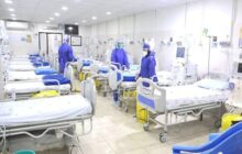 ۱۹۰۰ بیمار کرونایی در مازندران بستری هستند/ لغو برپایی دعای عرفه