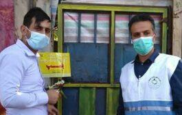 گزارش تصویری: بازدید مسئولین از واحدهای بین راهی چهاردانگه