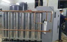 تامین منابع اعتباری دستگاه اکسیژنساز بیمارستان قلب ساری