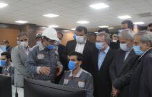 آغاز بهکار آزمایشی نخستین نیروگاه زبالهسوز شمال کشور در نوشهر