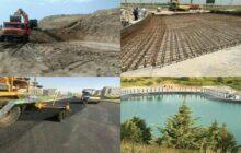 ۵۰۰۰ پروژه عمرانی در مازندران نیمه کاره است