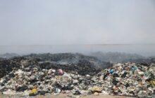 ۳۰ کوه زباله در مازندران قد کشیده است/ فاجعه در سایتهای پسماند
