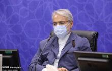بازدید رئیس سازمان برنامه و بودجه از پروژه های محوری مازندران