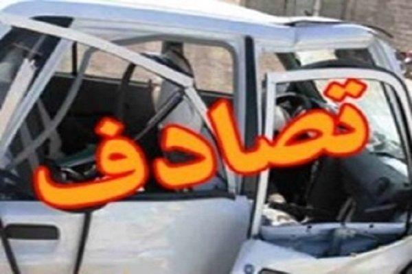 ۴۹ نفر بر اثر تصادفات اردیبهشت ماه در مازندران جان باختند