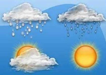 کاهش 20 درصدی بارندگی در شهر کیاسر