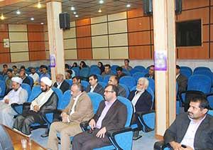 گزارش تصویری مراسم افتتاح دفترپایگاه خبری چهاردانگه نیوز(بخش اول)