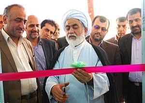 گزارش تصویری مراسم افتتاح دفترپایگاه خبری چهاردانگه نیوز(بخش دوم)