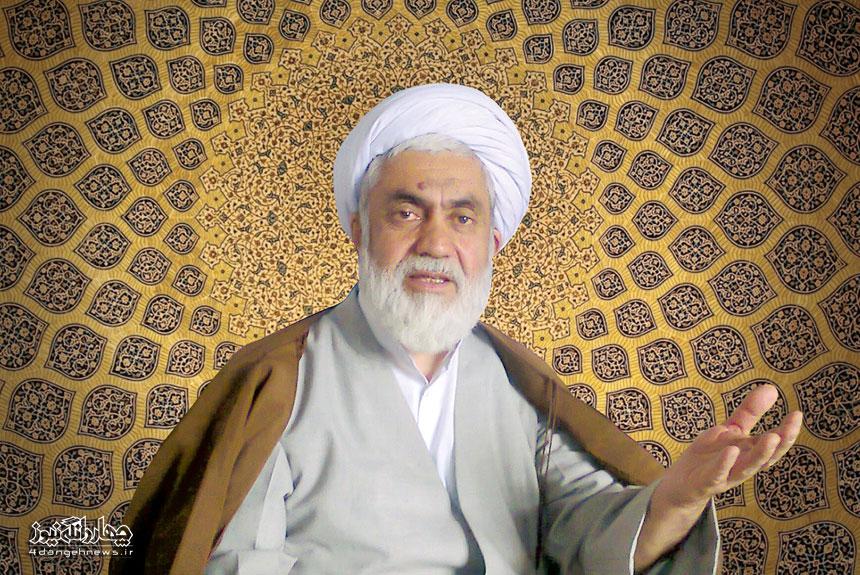 انتصاب حجت الاسلام تیموری به ریاست ستاد چهلمین سالگرد پیروزی انقلاب اسلامی در چهاردانگه