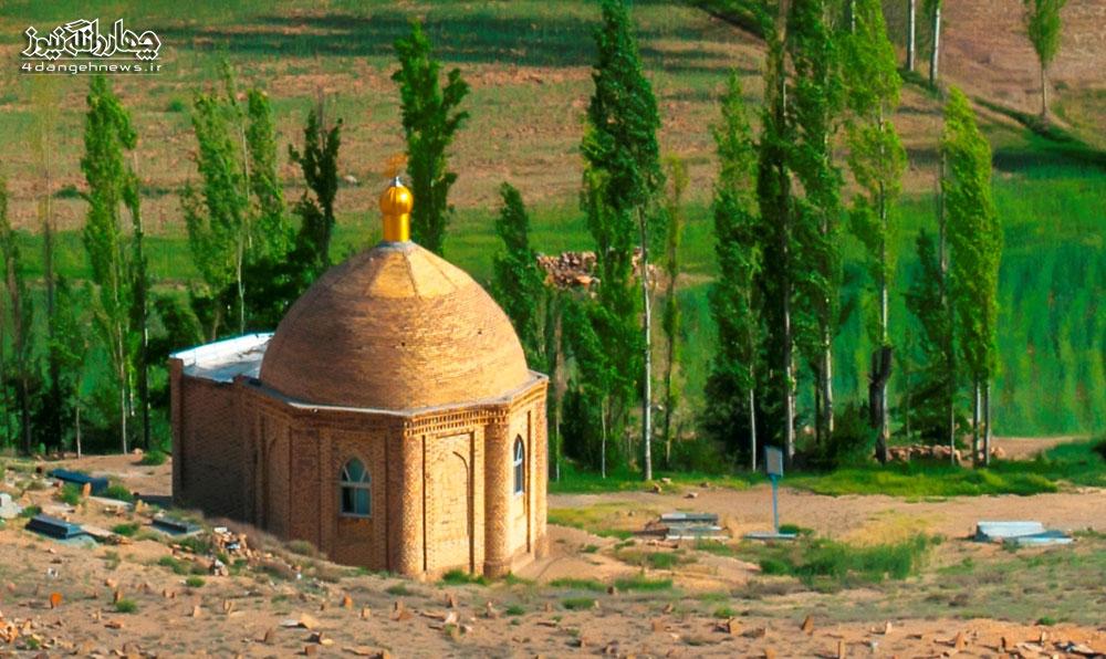 فیلم | فیلم نوشت ( ویدئو کامنت ) از ماسوله مازندران، روستای زیبای برد