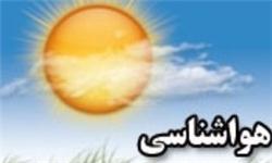 آغاز نخستین بارش برف و باران در مازندران/ دریا مواج میشود