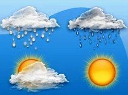 کاهش ۷ درصدی بارندگی در کیاسر تا پایان آذرماه نسبت به سال گذشته