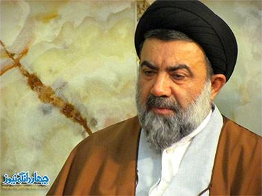 حجت الاسلام میرعمادی از روزهای انقلاب می گوید