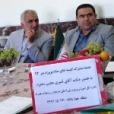 برگزاري جلسه مشترک کمیته های ستاد پروژه مهر منطقه چهاردانگه
