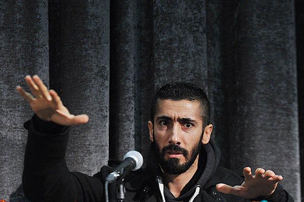 یاسر خاسب برای حضور در ۲ فستیوال تئاتری به فرانسه و آلمان رفت